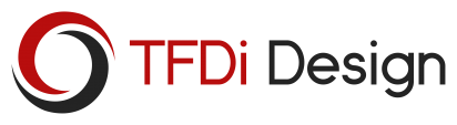 TFDi Design Blog Logo